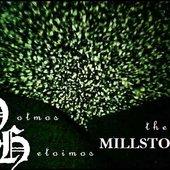 The Millstone album art