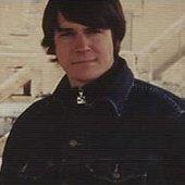 Wayne Everett