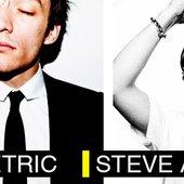 Alex Metric & Steve Angello
