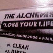 The Alchemist Ft Snoop Dogg, Jadakiss & Pusha T