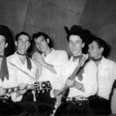 Sid King and The Five Strings