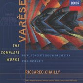 The Complete Works (Royal Concertgebouw Orchestra feat. conductor: Riccardo Chailly)
