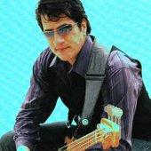 Mick Stover - Bass Guitar