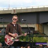 Ryan Humbert Live