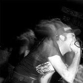 Sebben @ Punk Illegal/Spatt, Göteborg | 8/2-08