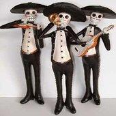 The Voodoo Trombone Quartet