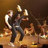 Zulu kick