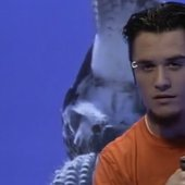 """Mike Patton_\""""Everything's Ruined\"""" video"""
