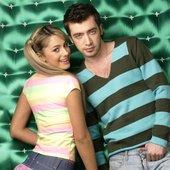 Arsenium & Natalia Gordienko
