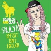 Saulya