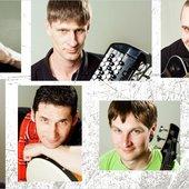 Street Fiddlers 2010