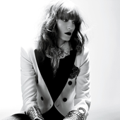 Florence Welch | Interview MAG