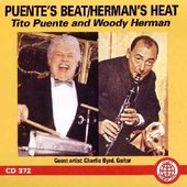 Tito Puente And Woody Herman