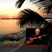 Luna Blanca - Richard Hecks and  his Nouveau Flamenco Band