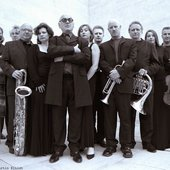 Michael Nyman, Marie Angel & Michael Nyman Band