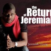 Jeremiah Gyang