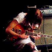 Amy amp