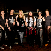 Official band-pic 2015