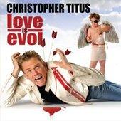 Love is Evol cover art