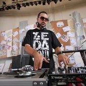 DJ Bomberjack