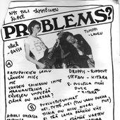 Problems?  Hilse/80