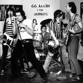 GG Allin & The Jabbers