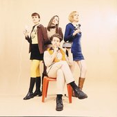 Die Moulinettes