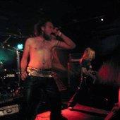 Live @ Donington 24.7.2009