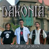 Dakonia