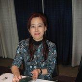 梶浦由記 - Anime Boston 2009
