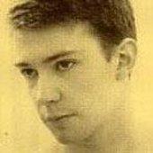 Simon Topping