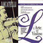 Allegro: Concerto no. 7 in Bb Major