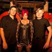 2009 Promo Shoot by Darrell Budic