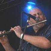 Dieter Weberpals (Argile flutist)
