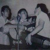 Trio Irakitan