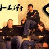 Dead-Lift