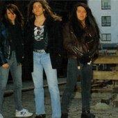 1993 Nightbreaker era