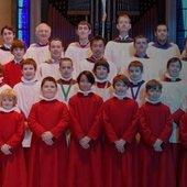 Liverpool Metropolitan Cathedral Choir