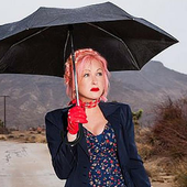 Cyndi Lauper - For Detour photoshoot by Chapman Baehler.png