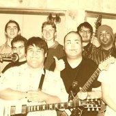 Southwestern College Afro-Cuban Jazz Ensemble