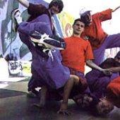 Jam Style & Da Boogie Crew