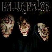 dnb hallucinator