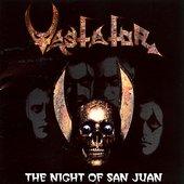 CD - The Night of San Juan