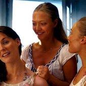 Amanda Seyfried/Ashley Lilley/Rachel McDowall