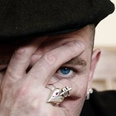 Gavin Friday, July 2007