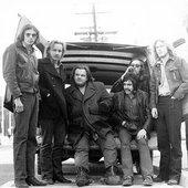 Downchild Blues Band