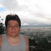 Alexander Alvarado, San Jose,Costa Rica