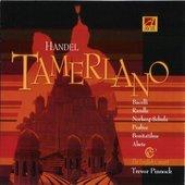 Handel - Tamerlano, Act II