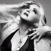 Cyndi Lauper - V Magazine