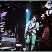 Tallinn Daggers at TMW 2013 (Photo by Evert Palmets)